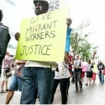 give migrant workers justice